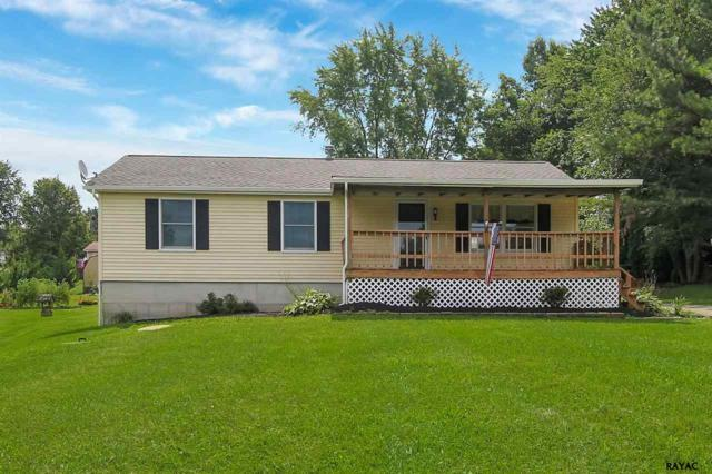 44 Magnolia Trail, Delta, PA 17314 (MLS #21709332) :: Benchmark Real Estate Team of KW Keystone Realty