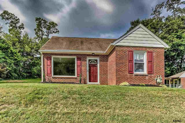 1798 Chesley Road, York, PA 17403 (MLS #21709346) :: CENTURY 21 Core Partners
