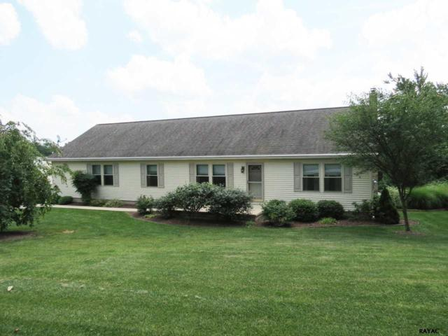 142 Walnut Valley Ct, Wrightsville, PA 17368 (MLS #21709355) :: CENTURY 21 Core Partners