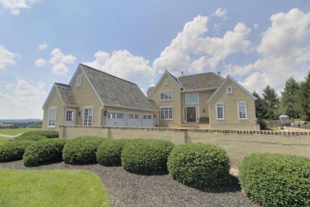12 Churchill Lane, Wrightsville, PA 17368 (MLS #21709357) :: CENTURY 21 Core Partners