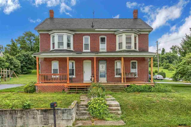 5002 Picking Road, York, PA 17406 (MLS #21709411) :: CENTURY 21 Core Partners