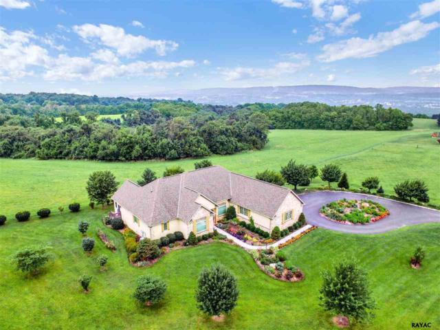 988 Hill View Road, York, PA 17406 (MLS #21709521) :: CENTURY 21 Core Partners