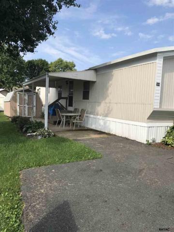 504 Sage Drive, York, PA 17402 (MLS #21709527) :: CENTURY 21 Core Partners