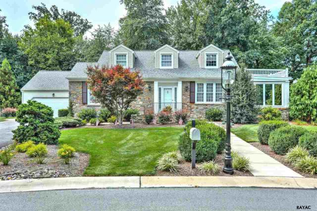 2232 Old Colony Road, York, PA 17402 (MLS #21709577) :: CENTURY 21 Core Partners