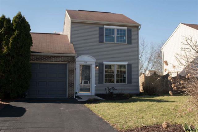 3419 Glen Hollow Drive, Dover, PA 17315 (MLS #21709579) :: CENTURY 21 Core Partners