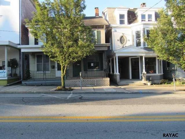 78 E Main St, Dallastown, PA 17313 (MLS #21709605) :: CENTURY 21 Core Partners