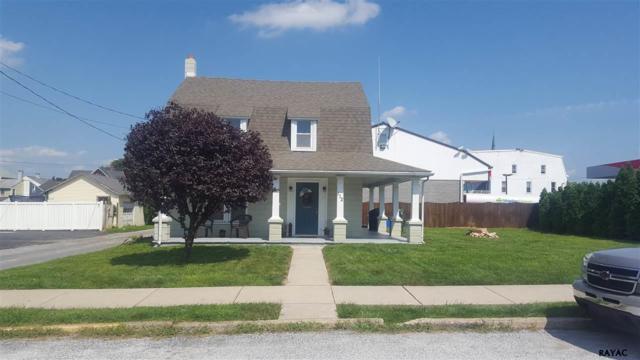 112 N 4th Street, Wrightsville, PA 17368 (MLS #21709636) :: CENTURY 21 Core Partners