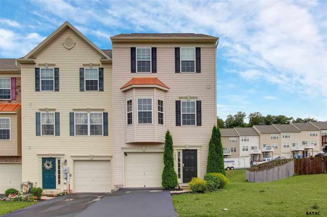235 Country Ridge Drive, Red Lion, PA 17356 (MLS #21709640) :: CENTURY 21 Core Partners