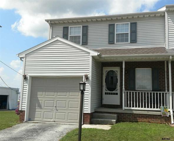52 E Elm Avenue, Hanover, PA 17331 (MLS #21709645) :: CENTURY 21 Core Partners