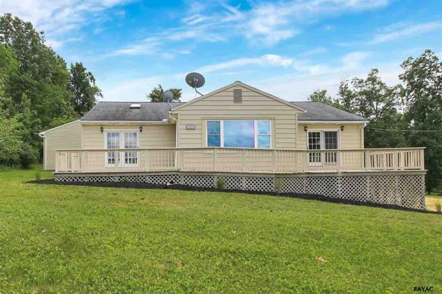 3 Big Oak, Dillsburg, PA 17019 (MLS #21709927) :: CENTURY 21 Core Partners