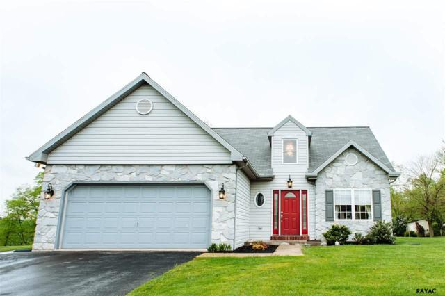 34 Conoy Circle, Elizabethtown, PA 17022 (MLS #21709945) :: Benchmark Real Estate Team of KW Keystone Realty