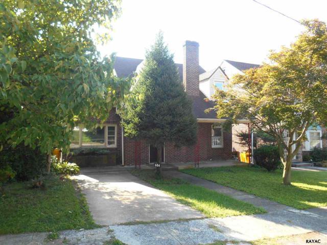 684 Florida Avenue, York, PA 17404 (MLS #21710091) :: CENTURY 21 Core Partners