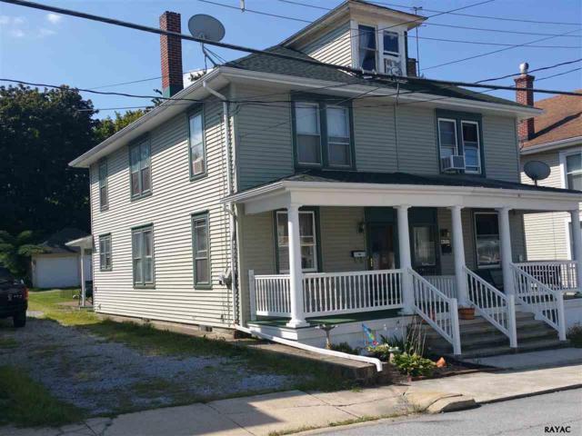 25 W Hanover St., Dillsburg, PA 17019 (MLS #21710181) :: CENTURY 21 Core Partners