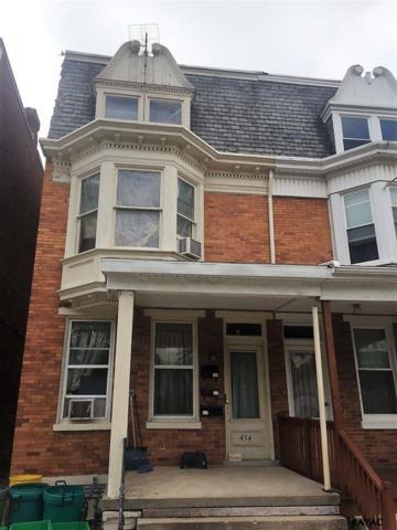 454 Pennsylvania Ave, York, PA 17403 (MLS #21710273) :: CENTURY 21 Core Partners