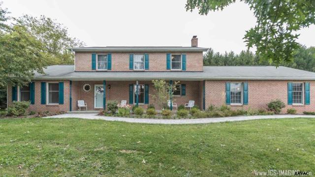 455 Cabin Hollow Rd, Dillsburg, PA 17019 (MLS #21710356) :: CENTURY 21 Core Partners
