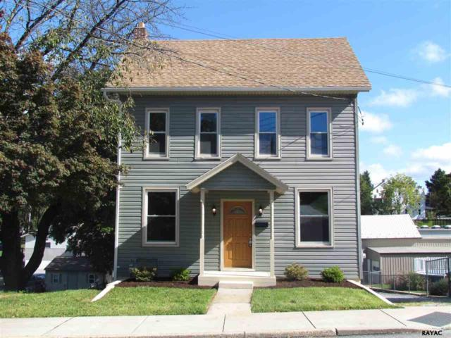 15 E Broad Street, Dallastown, PA 17356 (MLS #21710418) :: Benchmark Real Estate Team of KW Keystone Realty