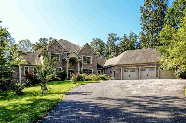 1040 Wyndsong Drive, York, PA 17403 (MLS #21710420) :: CENTURY 21 Core Partners