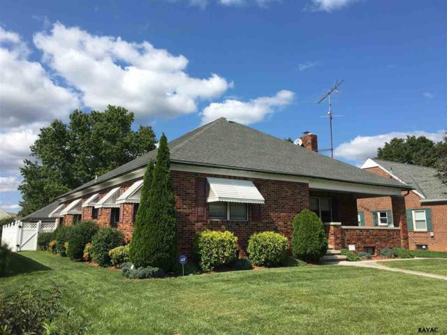 24 Clearview Road, Hanover, PA 17331 (MLS #21710430) :: The Jim Powers Team