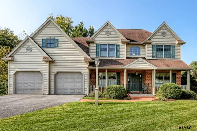 75 Honeysuckle Ct., Elizabethtown, PA 17022 (MLS #21710464) :: Benchmark Real Estate Team of KW Keystone Realty