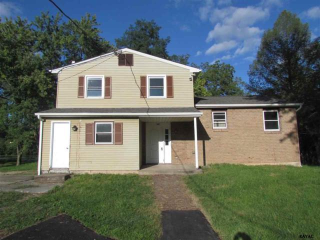 105 Circle Drive, Dillsburg, PA 17319 (MLS #21710471) :: CENTURY 21 Core Partners