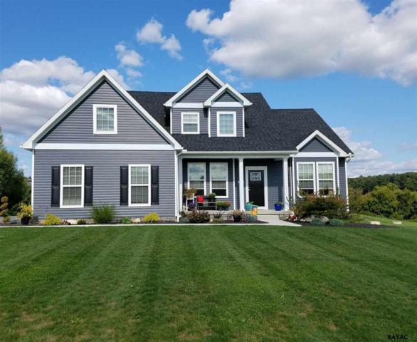 220 Pine Grove Rd., Hanover, PA 17331 (MLS #21710481) :: CENTURY 21 Core Partners
