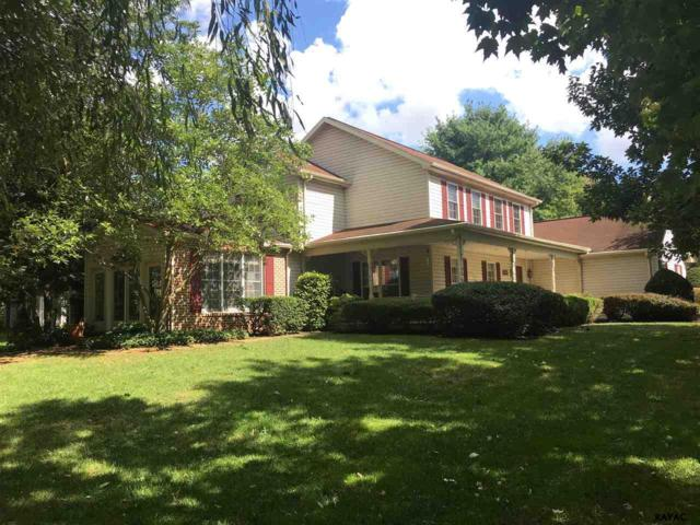 2123 Creek Hill Road, Lancaster, PA 17601 (MLS #21710485) :: Benchmark Real Estate Team of KW Keystone Realty