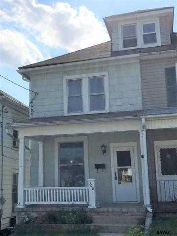 308 N Franklin St, Red Lion, PA 17356 (MLS #21710486) :: Benchmark Real Estate Team of KW Keystone Realty