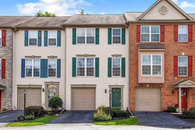 136 Kathryn Drive, Red Lion, PA 17356 (MLS #21710501) :: Benchmark Real Estate Team of KW Keystone Realty