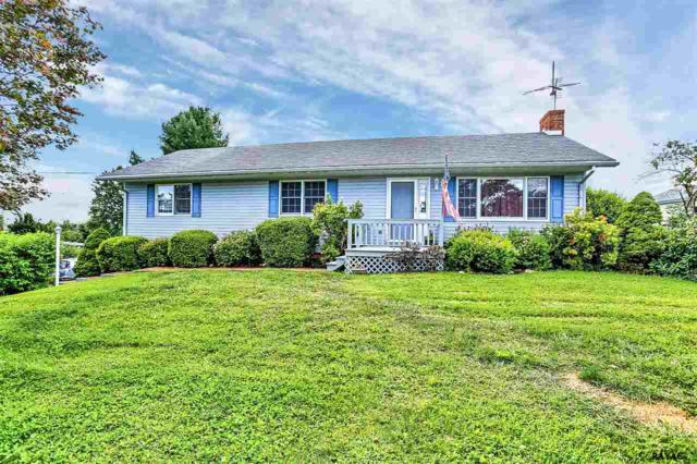 744 Almoney Rd., Wrightsville, PA 17368 (MLS #21710515) :: The Jim Powers Team