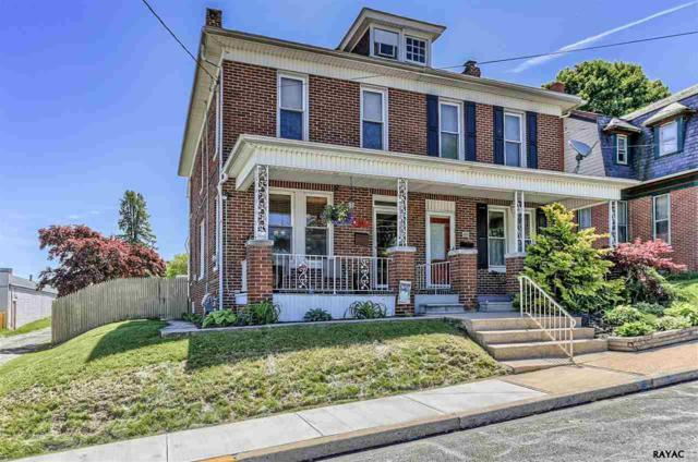 113 N Park St., Dallastown, PA 17313 (MLS #21710518) :: Benchmark Real Estate Team of KW Keystone Realty