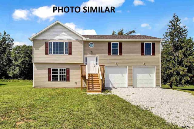 12 Marten Trl, Carroll Valley, PA 17320 (MLS #21710539) :: CENTURY 21 Core Partners