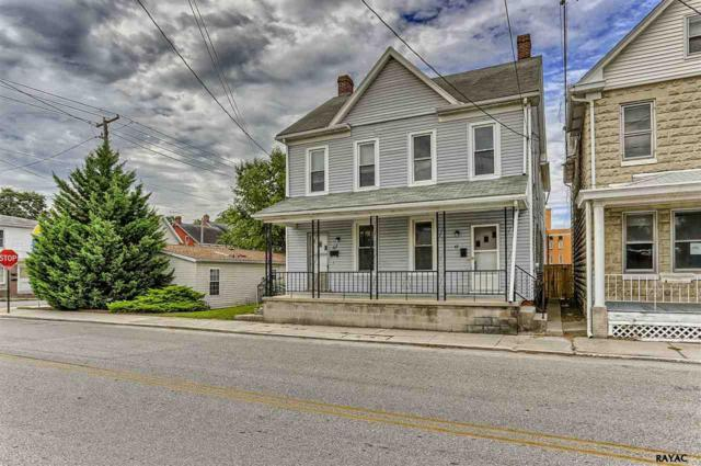43 W Middle Street, Hanover, PA 17331 (MLS #21710555) :: The Jim Powers Team