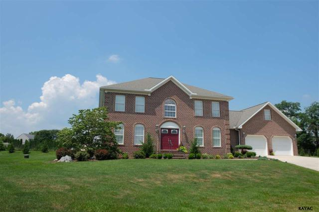 11 Bold Ruler, Dillsburg, PA 17019 (MLS #21710595) :: Teampete Realty Services, Inc