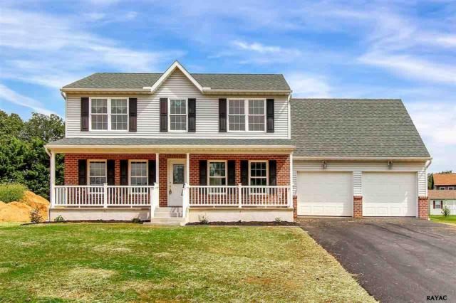 2821 Honey Valley Rd., Dallastown, PA 17313 (MLS #21710606) :: Benchmark Real Estate Team of KW Keystone Realty
