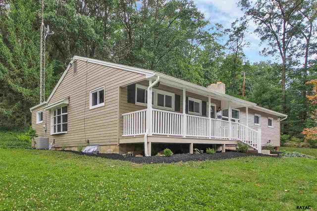 547 Jackson Square Rd., Thomasville, PA 17364 (MLS #21710666) :: Benchmark Real Estate Team of KW Keystone Realty