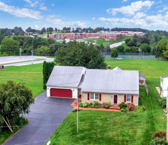 10 W Boundary Avenue, Dallastown, PA 17313 (MLS #21710679) :: Benchmark Real Estate Team of KW Keystone Realty