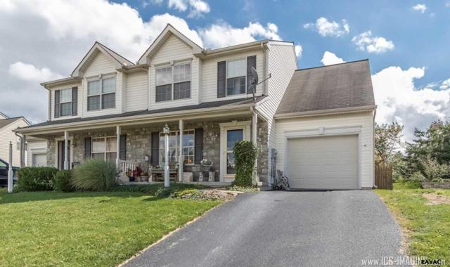 1737 Rocky Rd, Dover, PA 17315 (MLS #21710687) :: Benchmark Real Estate Team of KW Keystone Realty