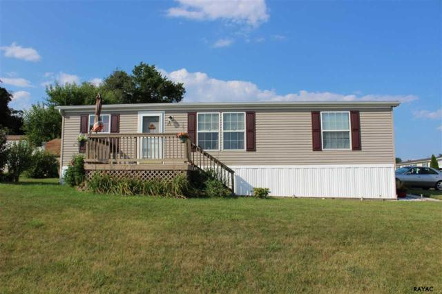 2581 Old Harrisburg Rd, Gettysburg, PA 17325 (MLS #21710716) :: Benchmark Real Estate Team of KW Keystone Realty