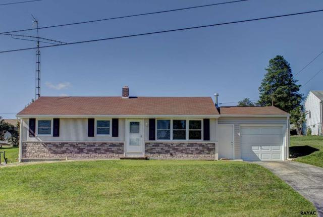 610 Memory Lane, Red Lion, PA 17356 (MLS #21710717) :: Benchmark Real Estate Team of KW Keystone Realty