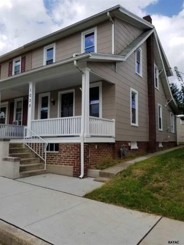 1025 W College Ave, York, PA 17404 (MLS #21710721) :: The Jim Powers Team