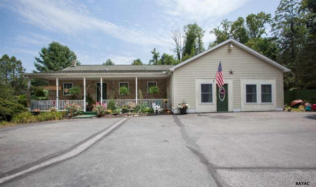 1420 Cly Rd, York Haven, PA 17370 (MLS #21710729) :: The Jim Powers Team