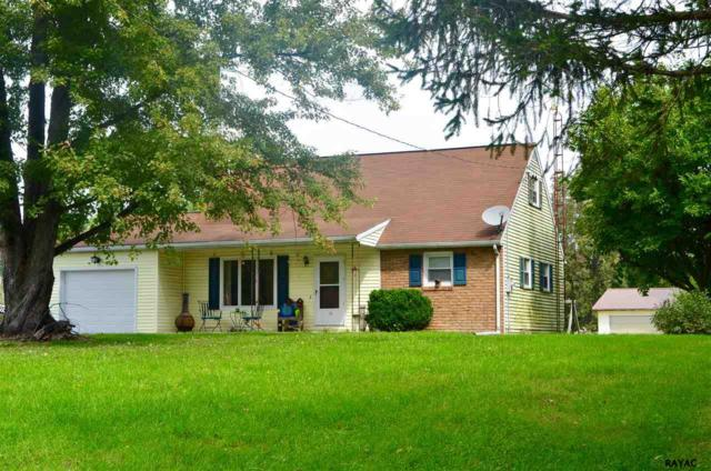 15 West Point Road, Aspers, PA 17304 (MLS #21710767) :: Benchmark Real Estate Team of KW Keystone Realty