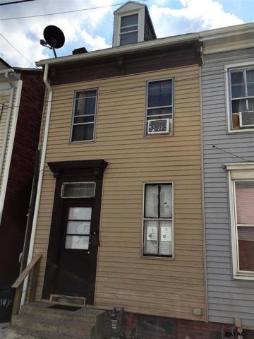 48 N Hartley St, York, PA 17401 (MLS #21710790) :: Benchmark Real Estate Team of KW Keystone Realty