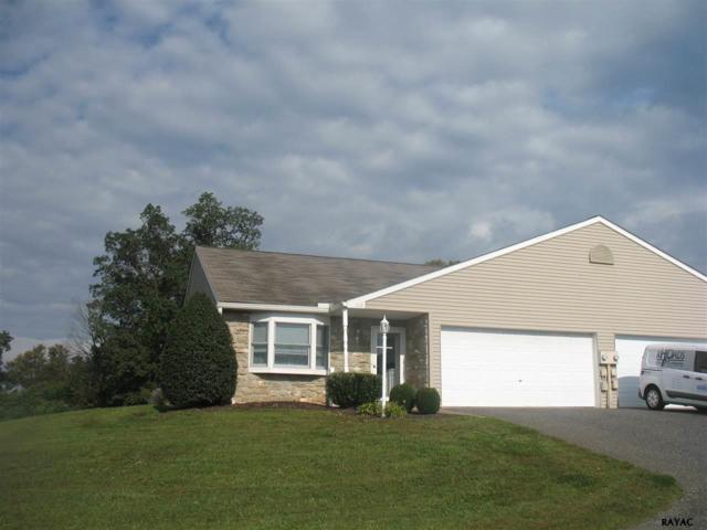 2438 Pin Oak Drive, York, PA 17406 (MLS #21710799) :: Benchmark Real Estate Team of KW Keystone Realty