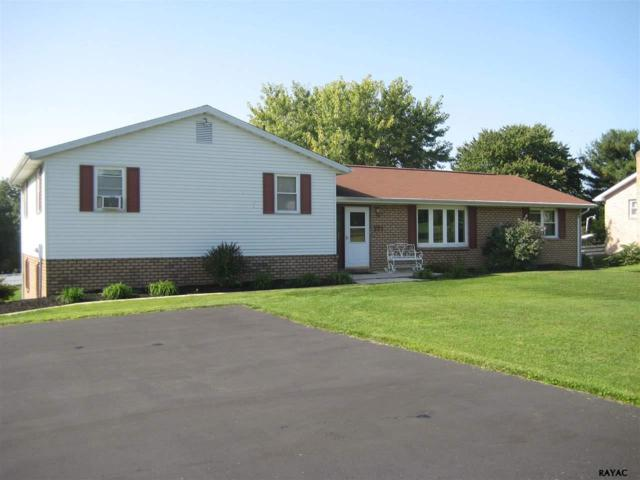 171 Sunset Dr, Hanover, PA 17331 (MLS #21710863) :: The Jim Powers Team