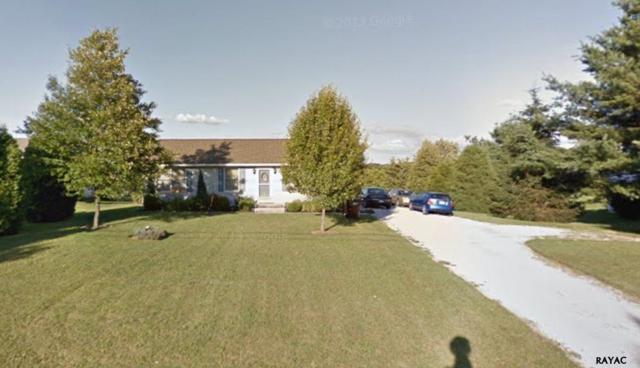 1034 Orrtanna Rd., Orrtanna, PA 17353 (MLS #21710884) :: The Jim Powers Team