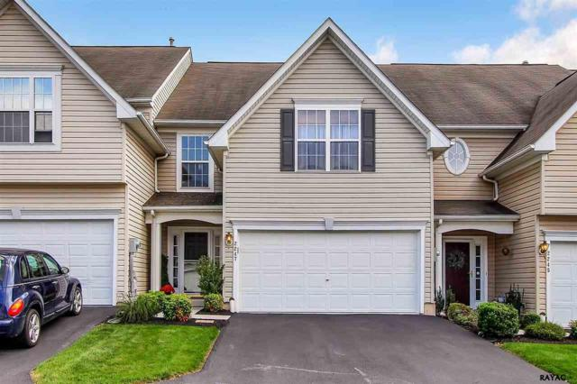 2247 W Slater Hill Lane, York, PA 17406 (MLS #21710888) :: CENTURY 21 Core Partners
