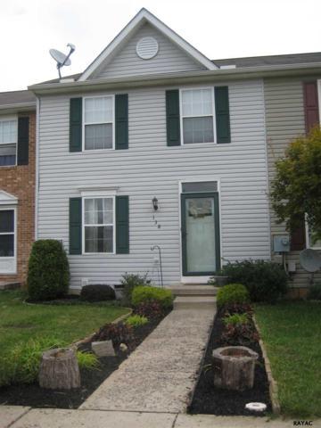 138 Apple Grove Lane, Littlestown, PA 17340 (MLS #21710902) :: CENTURY 21 Core Partners