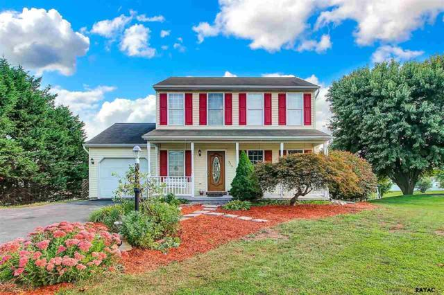 325 Berlin Road, New Oxford, PA 17350 (MLS #21710987) :: Teampete Realty Services, Inc