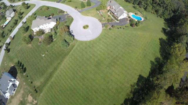 Lot 19 Turtle Hollow Drive, Lewisberry, PA 17339 (#21711041) :: ExecuHome Realty